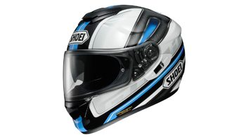 Shoei GT-Air motorhelm