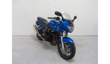 Kawasaki ZR7 S full