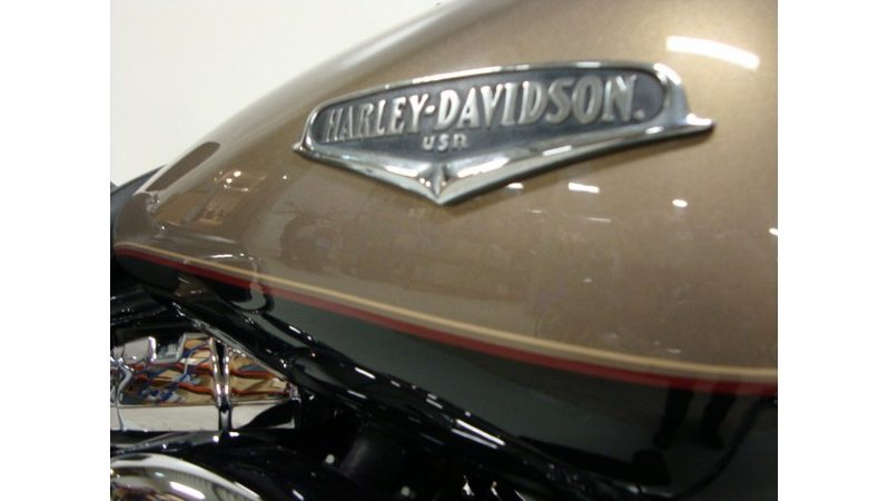Harley-Davidson FLHRCI ROAD KING CLASSIC full