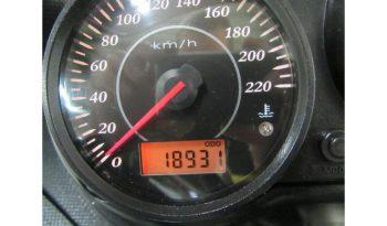 Kawasaki ER6F full