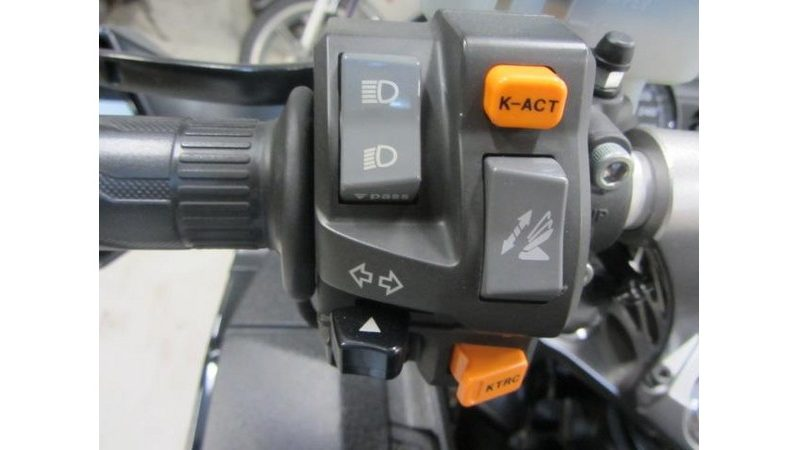 Kawasaki GTR1400 ABS full