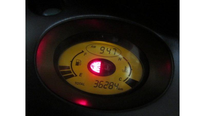 Honda FJS600 SILVERWING full