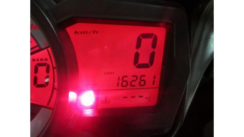 Suzuki GSXR750 full