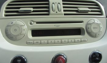 Fiat 500 CABRIO 1.2 LOUNGE full