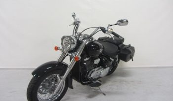 Suzuki VL800 VOLUSIA full