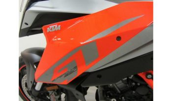 KTM 1290 SUPER DUKE GT R ABS full