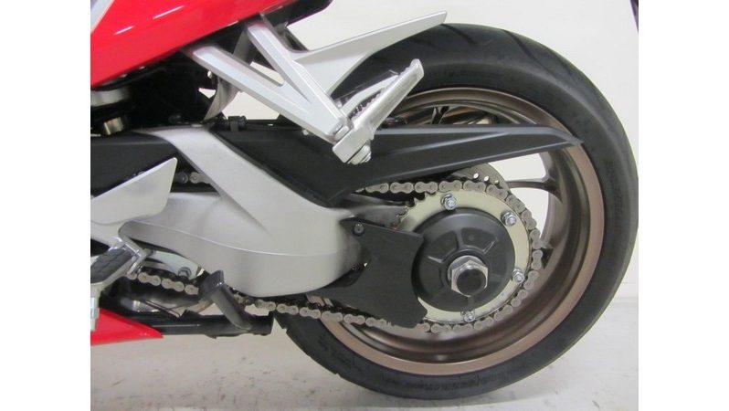 Honda VFR800 V-TEC ABS full