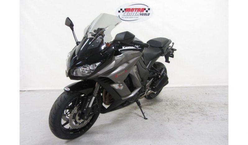 Kawasaki Z1000 SX ABS full
