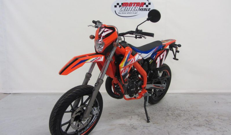 Rieju MRT50SM CUSTOM full