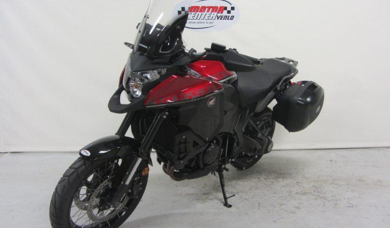 Honda VFR1200 X CROSS TOUR C-ABS full
