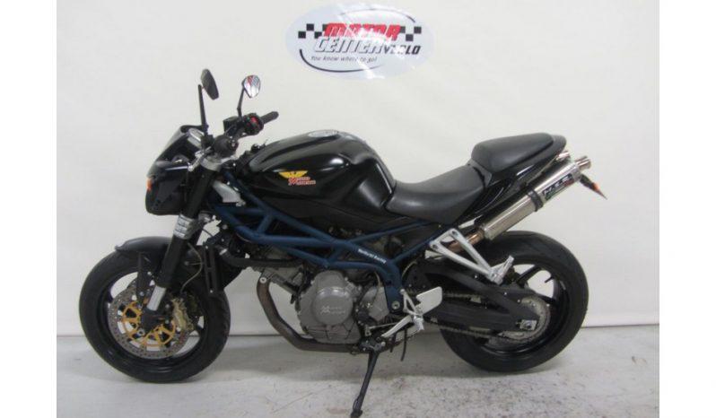 Moto Morini Corsaro 1200 full