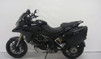 Ducati MULTISTRADA 1200 ABS full