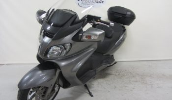Suzuki AN650 ABS BURGMAN EXECUTIVE full