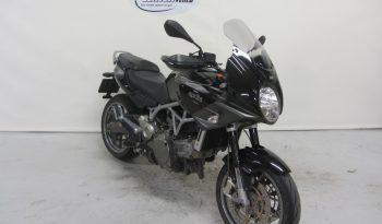Aprilia MANA 850 ABS GT full