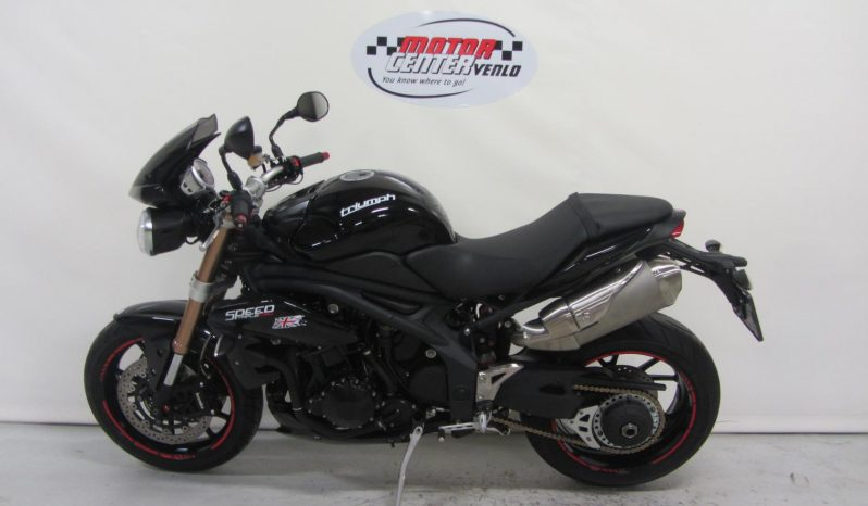 Triumph SPEED TRIPLE 1050 ABS full