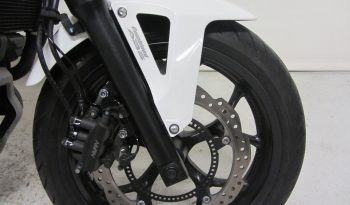 Honda NC700S ABS full