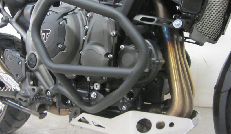Triumph 1200 EXPLORER XCA full