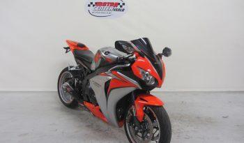 Honda CBR1000RR ABS full