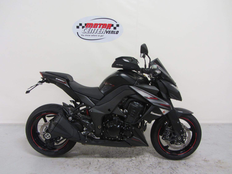 Kawasaki Z1000 ABS BLACK EDITION