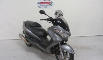 Suzuki AN200 BURGMAN full