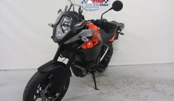 KTM 1050 ADVENTURE ABS full
