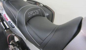 Yamaha TDM850 full