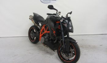 KTM 990  SUPER DUKE R full
