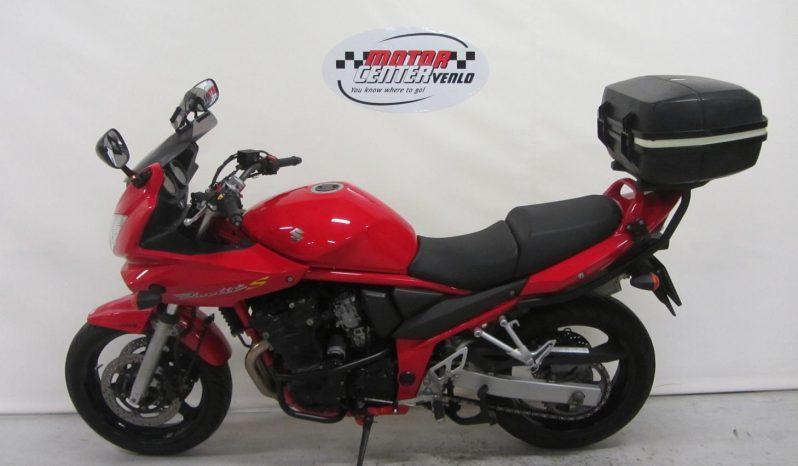 Suzuki GSF650S BANDIT ABS full