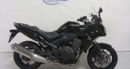 Honda CBF1000F C-ABS