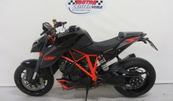 KTM 1290 SUPER DUKE R ABS full
