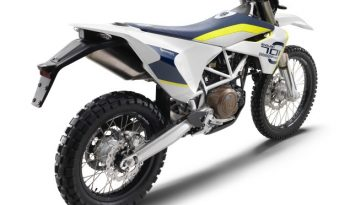 Husqvarna 701 ENDURO full