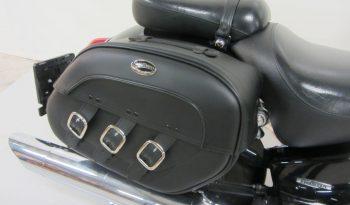 Honda VTX1800 RETRO CLASSIC full