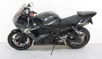 Yamaha YZF-R6 full