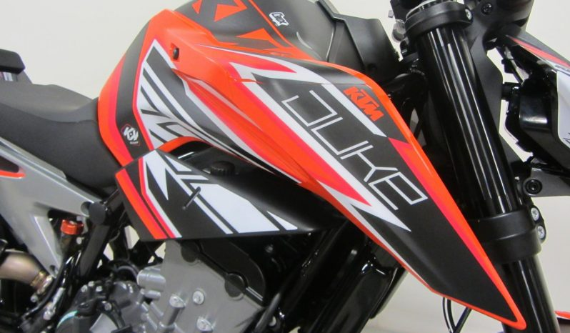 KTM 790 DUKE ABS full