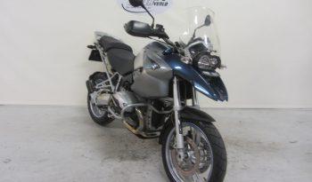 BMW R1200GS ABS full