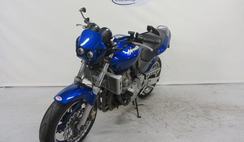 Honda CB600F HORNET full