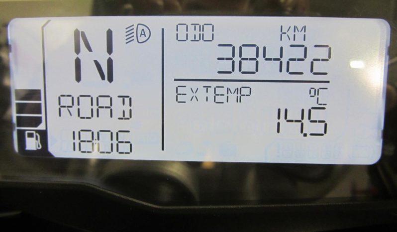 BMW R1200GS ABS ADVENTURE full