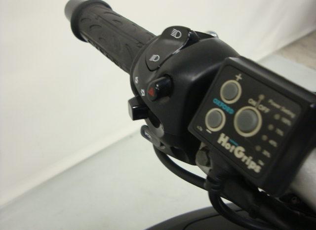 Yamaha FAZER 8 ABS full