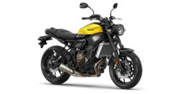 Yamaha XSR700 ABS 60Th Anniversary