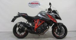 KTM 1290 SUPER DUKE GT R ABS