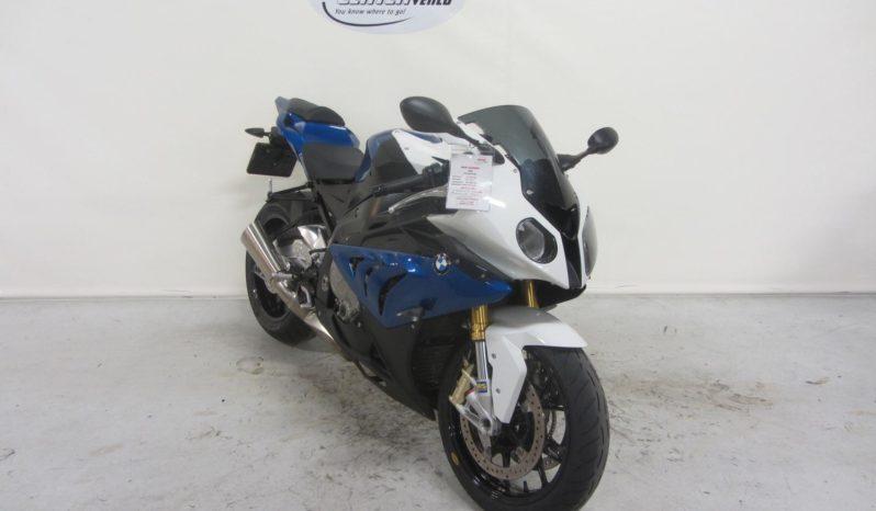 BMW S1000RR ABS full