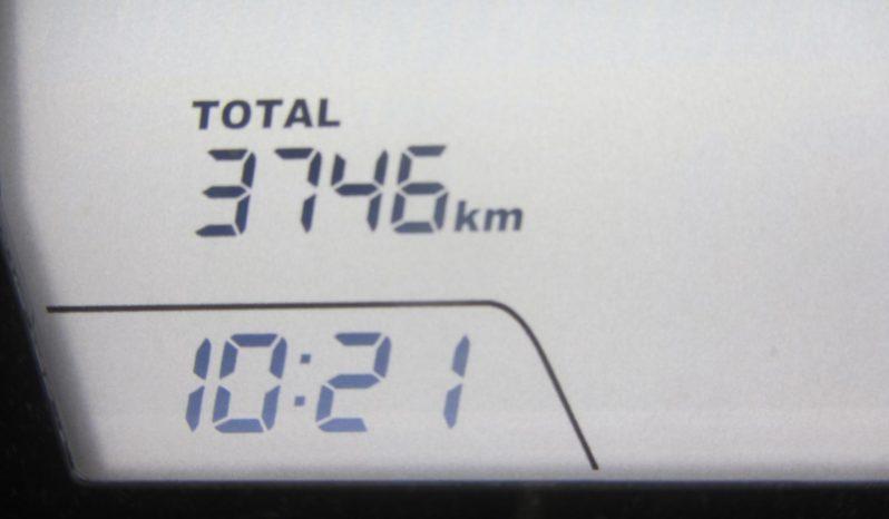 Honda NC750S ABS full
