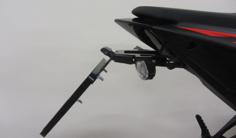 KTM 1290 SUPER DUKE R ABS full
