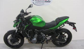 Kawasaki Z650 ABS full