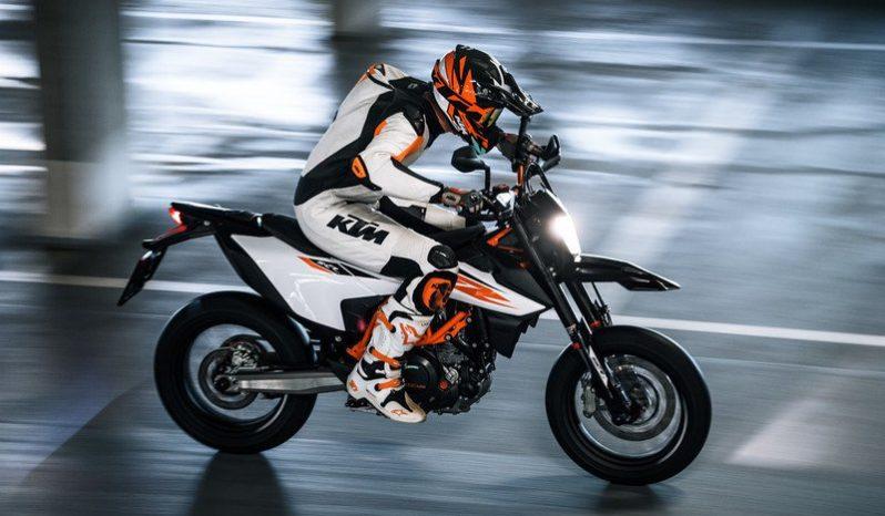 KTM 690 SMC R ABS full