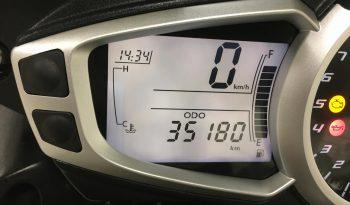 Triumph SPEED TRIPLE 1050 ABS full