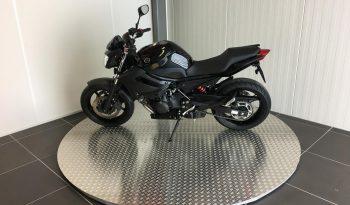 Yamaha XJ6 NAKED ABS SP full