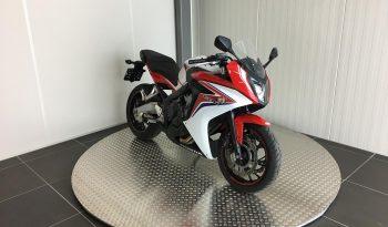 Honda CBR650F ABS full