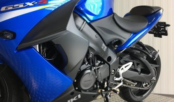 Suzuki GSX-S1000 FA full
