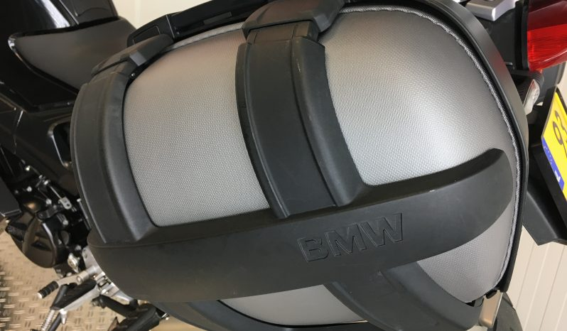 BMW F800ST ABS full
